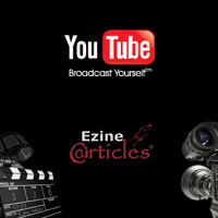 The EzineArticles Channel on YouTube