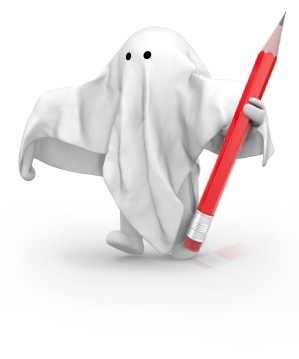 Ghostwriting services canada