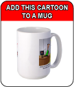 Polished Article Cartoon Mug