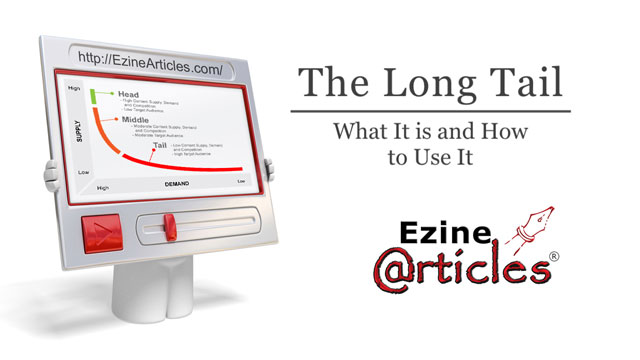 The Long Tail: What It is and How to Use It