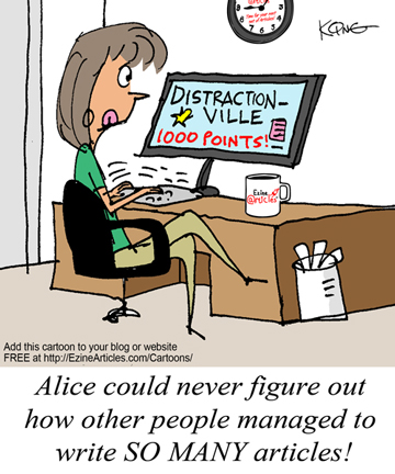 distractionville lg What Happens To the Body When It Doesnt Get Enough Exercise
